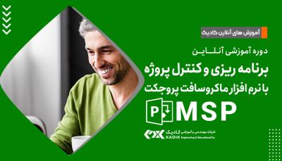 دوره آنلاین MSP